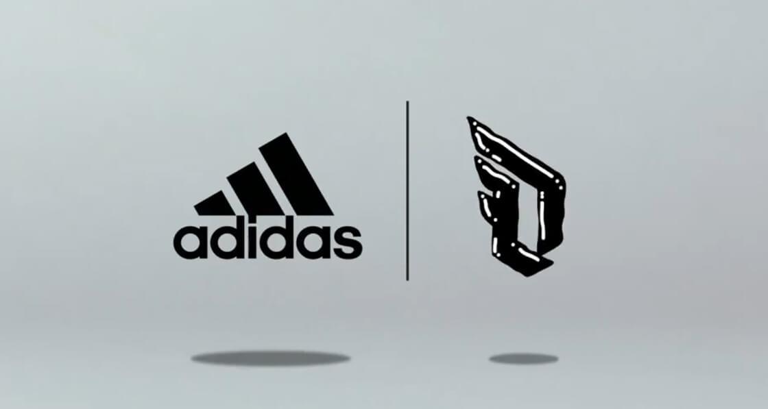 八默設計 - adidas - Bounce球鞋文化誌 - Damian Lillard_video
